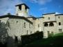 Visita all'abbazia di San Faustino di Bagnolo a Pietralunga. 11.5.2013