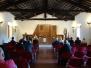 Seicento monastico italiano. Casamari. 15-18.9.2011