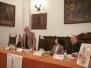 L'Abbazia di San Pietro in Perugia e gli studi storici. Perugia. 20.1.2012