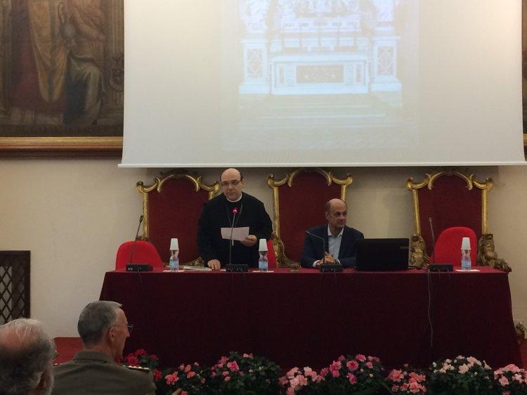 1 Convegno Padova 18-9-2019