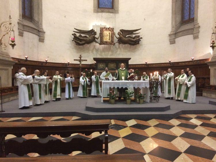 11 Convegno Padova 18-9-2019