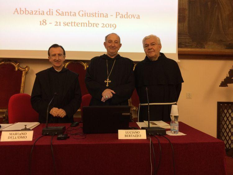 4 Convegno Padova 18-9-2019