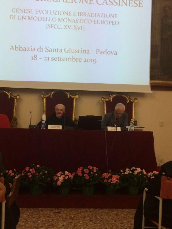 7 Convegno Padova 18-9-2019