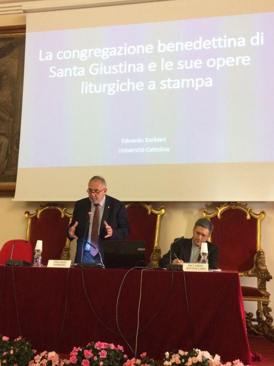 8 Convegno Padova 18-9-2019