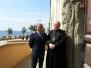Montecristo e il suo monastero. Piombino. 7.05.2016