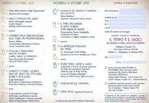 il tempo e il sacro 5-6- ottobre 2013 2