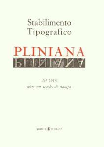 volume Pliniana aprile 2014