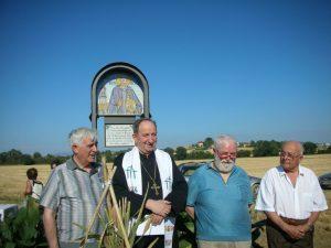 1 Badiola inaugurazioine edicola San Benedetto 8-7-2012