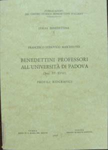 10 Italia Benedettina