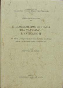 15 Italia Benedettina
