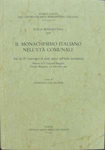 16 Italia Benedettina