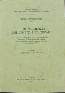 17 Italia Benedettina