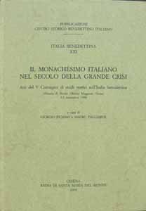 21 Italia Benedettina