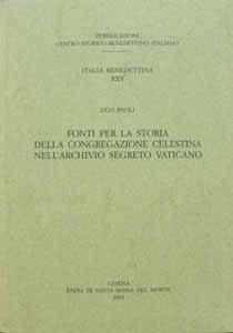 25 Italia Benedettina