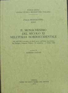 29 Italia Benedettina