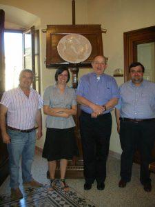 3 visita a Bettona 18-7-2012