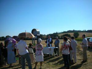 4 Badiola inaugurazione edicola San Benedetto 8-7-2012