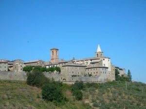 Monastero di San Crispolto