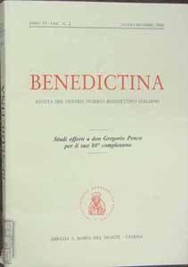 53-2 Benedectina