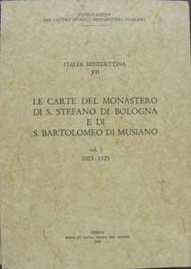 7 Italia Benedettina