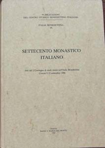 9 Italia Benedettina