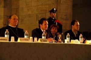 Abbazia di Marola 2009 convegno