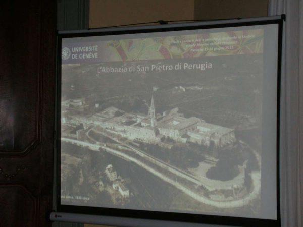 San Pietro di Perugia