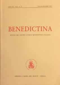 64-2 Benedictina 2017