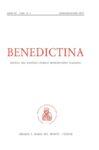Benedictina 2015_1_cop