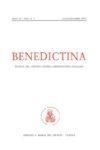 Benedictina 2015_2_cop