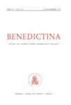 Benedictina 2017_2_cop