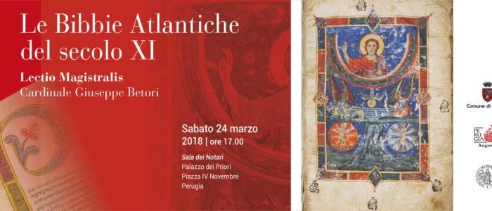 Bibbie Atlantiche Perugia