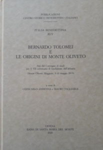 Italia Benedettina 45