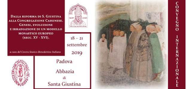 Padova 18-9-2019